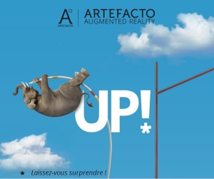 Artefacto UP
