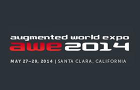 Événement AWE 2014