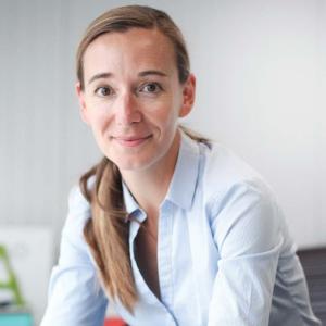 Valérie Cottereau, Artefacto CEO