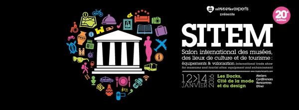 Salon international des musées des lieux de culture et de tourisme