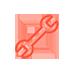 Maintenance pictogram