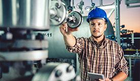 La solution d'aide à la maintenance sur site ou à distance pour l'industrie