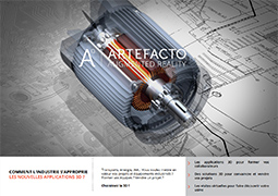 guide 3D industrie artefacto