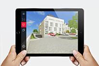 miniature visite virtuelle 3D