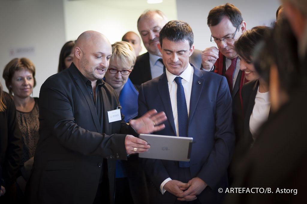 Valls Artefacto Betton