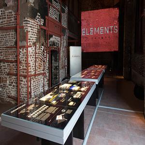 Bulle de vente pour le projet Element by Grimshaw