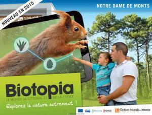 biotopia realite augmentee