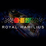 Royal Hamilius Codic international