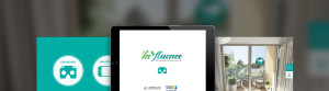application Influence de Bouygues pour Google Cardboard
