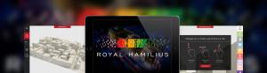 royal hamilius artefacto