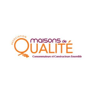 logo maison qualité