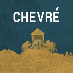 logo application chevré