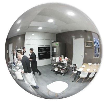 360 Cercle Culinaire Contemporain