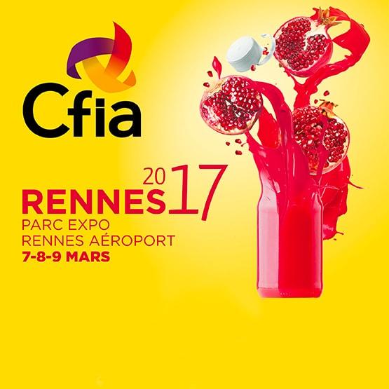logo cfia rennes 2017