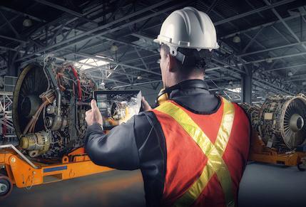réalité augmentée industrielle