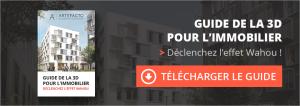 Guide de la 3D immobilier