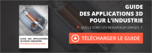 Guide applications 3D industrie
