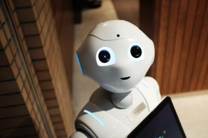Robot et intelligence artificielle en industrie