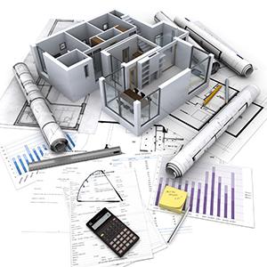 plan 2D 3D immobilier