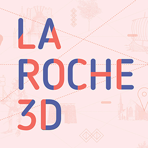 icone application roche derrien 3D