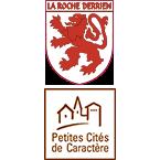 logo roche derrien petites cités caractère