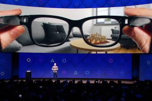 realite augmentee facebook