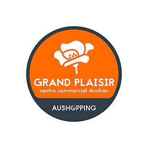 grand plaisir logo