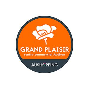 grand plaisir logo