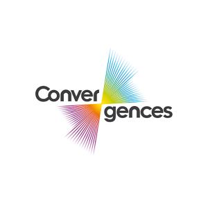 Logo du projet convergence par Kermarrec