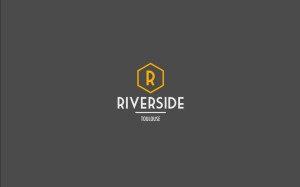 Splashscreen riverside application