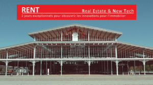 Salon RENT hall de la Villette