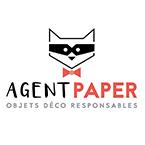 logo agent paper