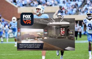 Fox VR sport 360