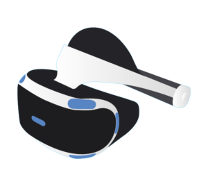 Casque VR Playstation VR