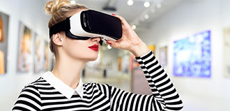 Votre application de visite virtuelle immersive
