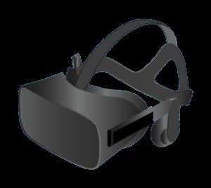 Casque VR Occulus Rift