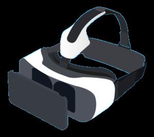 casque samsung gear VR