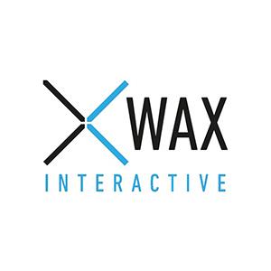 logo wax interactive