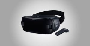 Dispositif Samsung Gear VR