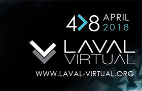 article artefacto au laval virtual
