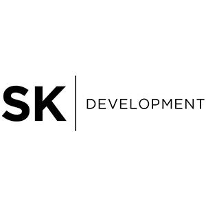 logo sk dev