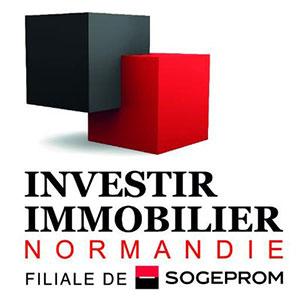 Logo d'Investir Immobilier Normandie