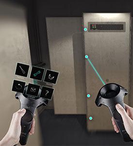 Miniature de l'article formation VR