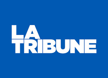logo du journal la tribune