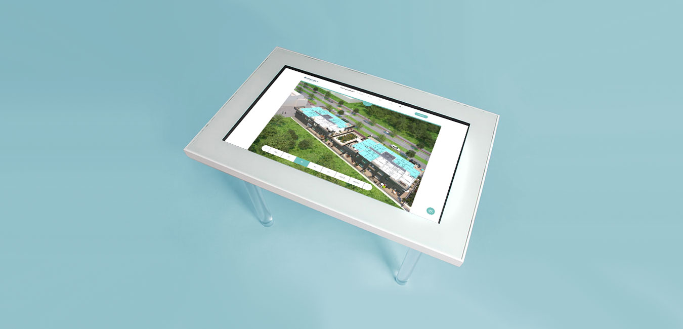 Real Estate Augmented Reality And 3d Views Artefacto