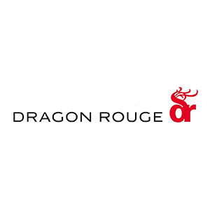 logo agence Dragon Rouge