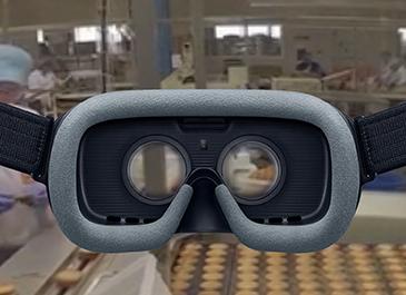 Lire l'article sur les visites virtuelles d'usines