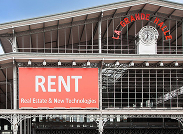 Artefacto au salon RENT 2018