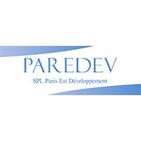 logo Paredev