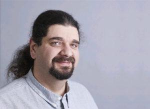 Interview de Marwan, chef de projet en formation VR